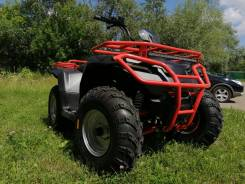 Sharmax Luxe 250 с ПСМ! 90 км/ч. 18 л.с., 2020