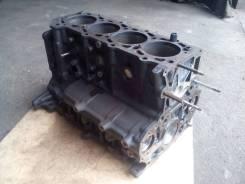 Блок цилиндров Nissan Elgrand ATWE50, ZD30DDTI