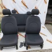 Сиденье комплект Toyota Passo KGC10