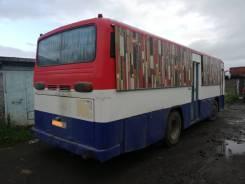 Daewoo BM090, 1998