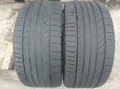Continental ContiSportContact 5 RunFlat, 255/40 R18