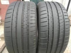 Michelin Pilot Super Sport, 255/40 R18