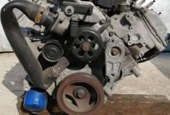 Двигатель 5.7L Jeep Grand Cherokee WK WH