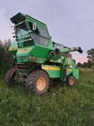 Ростсельмаш Нива СК-5, 2004