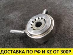 Радиатор охлаждения масла Nissan/Infiniti. VQ30/VQ20. X22