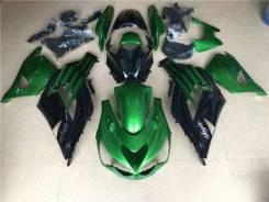 Пластик новый комплект на Kawasaki ZX-14R Ninja ZZR1400 2012-2015