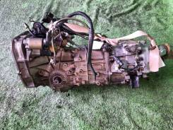 Мкпп Subaru Forester, SF5, EJ20G; TY753VB1AA T37 [072W0006004]