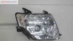 Фара правая Mitsubishi Pajero 2006-2011 (Джип (5-дверный)