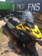 BRP Ski-Doo Skandic WT 550, 2015