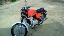 Ява 634, 1983