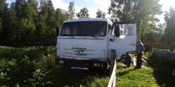 КамАЗ 53228-1910-02, 2000