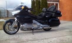Honda GL 1800, 2009