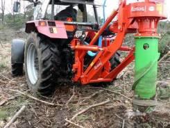 Измельчитель пней Тракторный Ferri Rotor Speedy 100-130