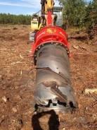 Измельчитель пней Экскаваторный Ferri Rotor Hydro 17/25