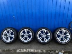 5*120 BMW X5 F15 9j*19 m style et37 ronal original