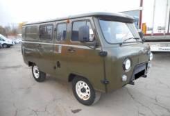 УАЗ-390995, 2018