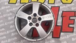 Диск литой Hyundai Tucson Хендай Туксон R16 2004