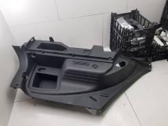 Обшивка багажника правая [5402260U1510] для Jac S5 (Eagle) [арт. 513766]