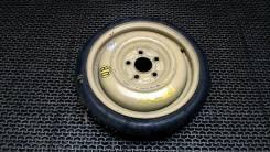 Диск запасного колеса (докатка) Mazda Mazda 3 (BL) (2009 - 2013)