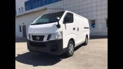 Nissan NV350 Caravan, 2015