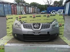 Ноускат Nissan Dualis, J10, MR20DE; 11-385, 298-0024437
