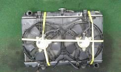 Радиатор основной Nissan Cefiro, A33, VQ25DD, 023-0024090, передний