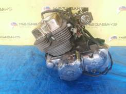 Двигатель Honda Rebel 250 MC06E