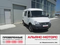 ГАЗ 27527, 2015