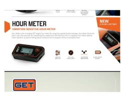 Моточасы Athena Wireless Hour Meter GK-Gethm-0002