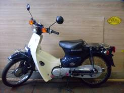 Honda Super Cub, 2004