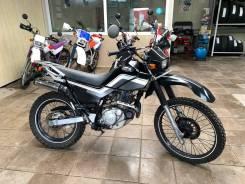 Yamaha Serow 225, 2003