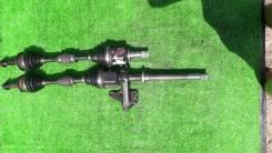 Привод Toyota Fielder NZE-164 1NZ-fe 2014