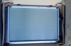 Радиатор охлаждения двигателя УАЗ-3163 Патриот
