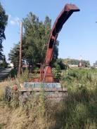 Косилка универсальная (фуражир) КУФ-1,8