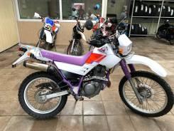 Yamaha Serow 225, 1998