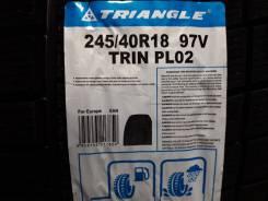 Triangle PL02, 245/40 R18