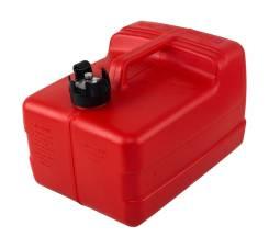 Бак топливный для лодочного мотора 13 л с указателей уровня.