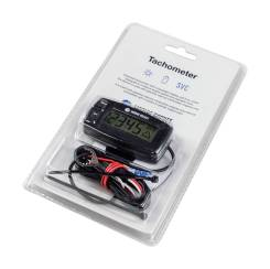 Тахометр универсальный со сменной батарейкой