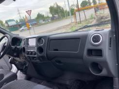 ГАЗ ГАЗель Next A32R32, 2018