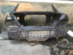 Задняя часть автомобиля, Mitsubishi lancer IX