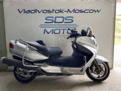 Продам скутер Suzuki Skywave 650, 2005