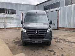 Sprinter VS30 Van 5.0t 4325, 2019