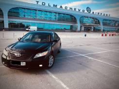 Прокат, Аренда Toyota Camry