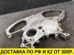 Лобовая крышка двигателя (Задняя) Nissan/Infiniti. VQ30/VQ20. X27