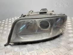 Фара Audi A6, S6 4B2/4B4/4B5/4B6/C5, левая