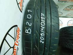 Bridgestone Playz PZ-X, 205/40 R17