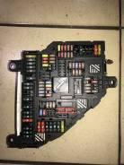 Блок предохранителей bmw 7 f02
