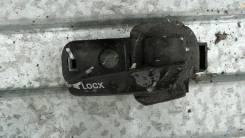 Ручка внутренняя двери передней правой Fiat Doblo 634720