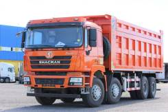Shaanxi Shacman SX3318DT366, 2021