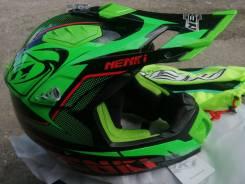 Шлем кросс размер XL